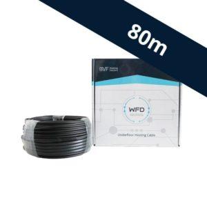 BVF WFD 10 80m