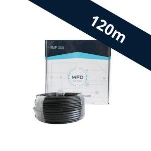 BVF WFD 20 - 120m
