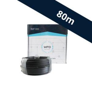 BVF WFD 20 - 80m