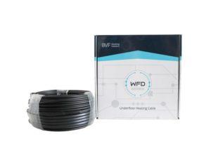 BVF WFD fűtőkábel