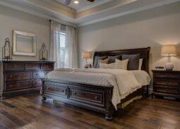 padlófűtés hálószoba